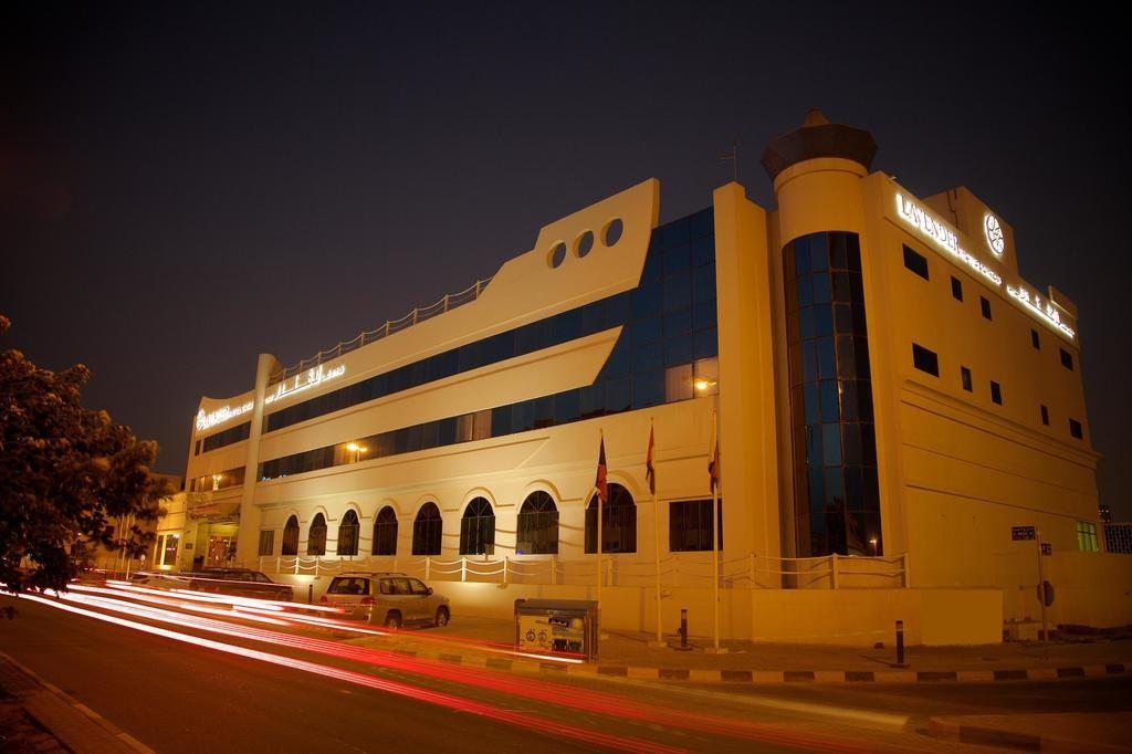 Lavender hotel sharjah 4 оаэ шарджа сайты работы в турции